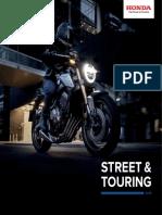 2019 Street_Touring Brochure