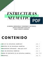 Estructuras Neumáticas