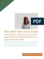 Transforming Difficult Emotions Pt 1.pdf