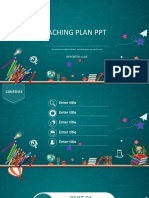 Teaching Plan P-WPS Office