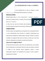 MODELOS ETICOS CONSTRUIDOS DE Y PARA LA EMPRESA.docx