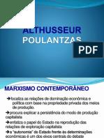 Althusseur e Poulantzas