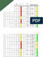 IPERC- Montaje de Bandejas Portacables