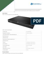 isr4321-k9-datasheet