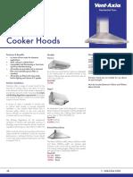 Cooker Hoods