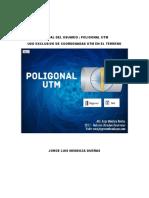 Manual Poligonal Utm