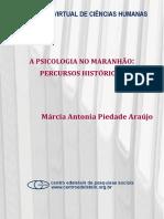 ARAUJO a Psicologia No Maranhao FINAL (2)