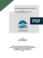 Partron Komunikasi Dalam Islam