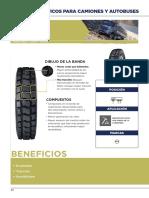 Catalogo Camion 2017 Pirelli-38