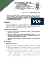 INSTRUCTIVO P.G.P  VEHICULAR. nº 92.docx
