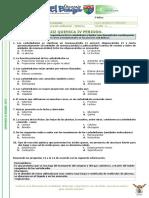 Quiz Carbohidratos y Lipidos Undecimo