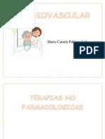 Cartillas Cardiovascular