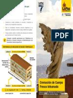 DSM-CEM-016 Cremacion de Cuerpo Fresco Inhumado