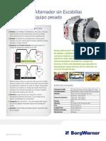 Delco 55si Sheet Spanish 12 16