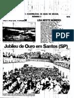 Mensageiro Da Paz 002 1975