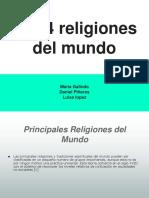 Religiom