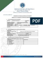 4. Informe de Autoevaluación Del Estudiante Ppp Jeff