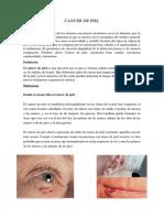 CANCER DE PIEL.docx