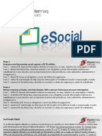 Apresentação eSocial