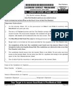 Leader Course MLH Minor Test 06-10-2019 Paper @neetmedicalacademy.pdf