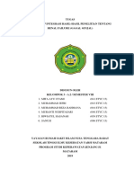 Manuskrip Integrasi Hasil-Hasil Penelitian Tentang Renal Failure (Gagal Ginjal).docx