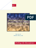[Nancy Billias] Promoting and Producing Evil (at t(BookFi)