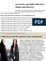 top10customerservicespecialistinterviewquestionsandanswers