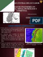 Cuenca Oriente