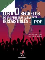 Definitivo 10 Secretos de Los Jóvenes Irresistibles Completo