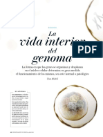 1. La Vida Interior Del Genoma2
