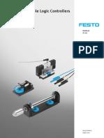 Festo programming lab