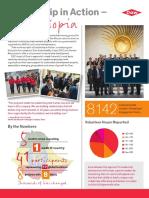 Leadership in Action Ethiopia