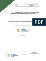 EIA Magdalena 2 UF4 Variante Cap 11-2-2 Plan de Compensacion