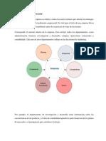 El Micro y Macro Ambiente Empresarial - Expo