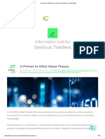 A Primer to Elliot Wave Theory _ IC Markets _ Official Blog