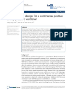 controlsystem desing for a continuous positive airway pressure ventilator.pdf