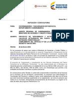 18 -01-2016Invitación CA Pacitacion Alcaldías