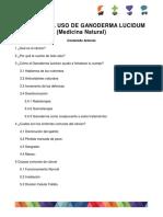 Cáncer y el uso de Ganoderma Lucidum.pdf