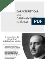 Ordenamiento Juridico Caracteristicas -2.pptx