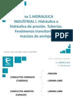 HIDRAULICA INDUSTRIAL 1.0