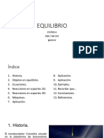 04 y 05_Equilibrio