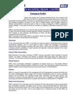 DMTL Profile