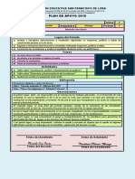 Formato Plan de Apoyo IESFRAL 2019.Doc
