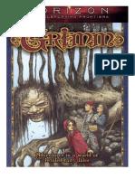 DocGo.net Grimm Rpg d20 Traduzido .PDF