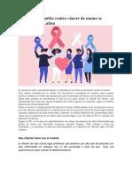 Lucha de Colombia contra cáncer de mama.docx