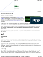 Gamasutra - The Game Developer Top 50 People