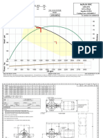 Curve and GA Drawing for EFP-1250gpm.pdf