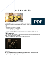 Interview With Mukha Aka Fly 1