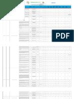 Matriz de Requisitos Legales y Otros Requisitos