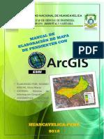 Manual Mapa de Pendientes